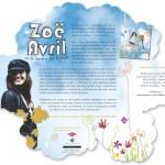 Biographie de Zoë Avril 150x150 Zoë Avril