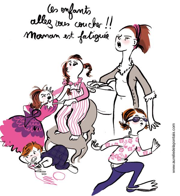 illustrateur de magazine  u0026gt  book cv d u0026 39 aur u00e9lie de la pontais