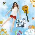 couverture de l'album de Zoë Avril 150x150 Zoë Avril