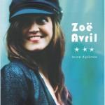 couverture pour la sortie du 2eme single 150x150 Zoë Avril