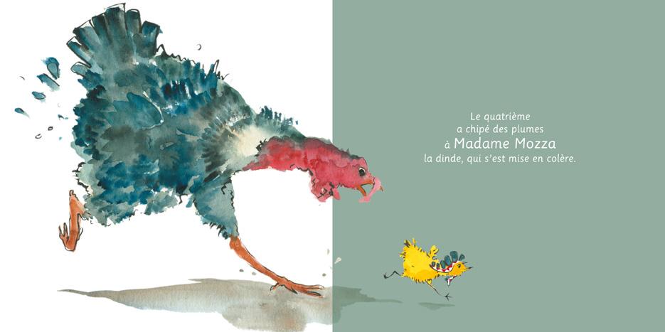 Illustratrice Jeunesse De Livre Book Graphique Aurelie De