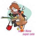Super Nana vs Super cata