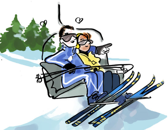 ski Belambra