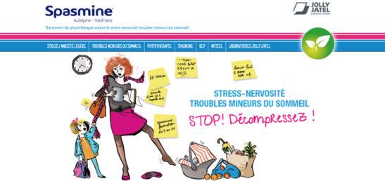 Illustrations pour le site
