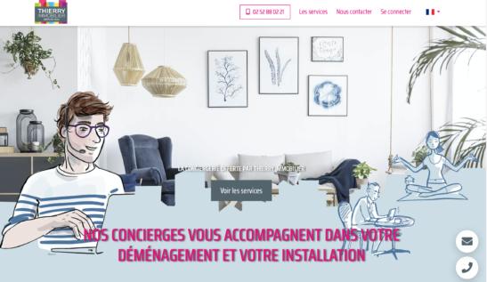 Conciergerie Thierry Immobilier