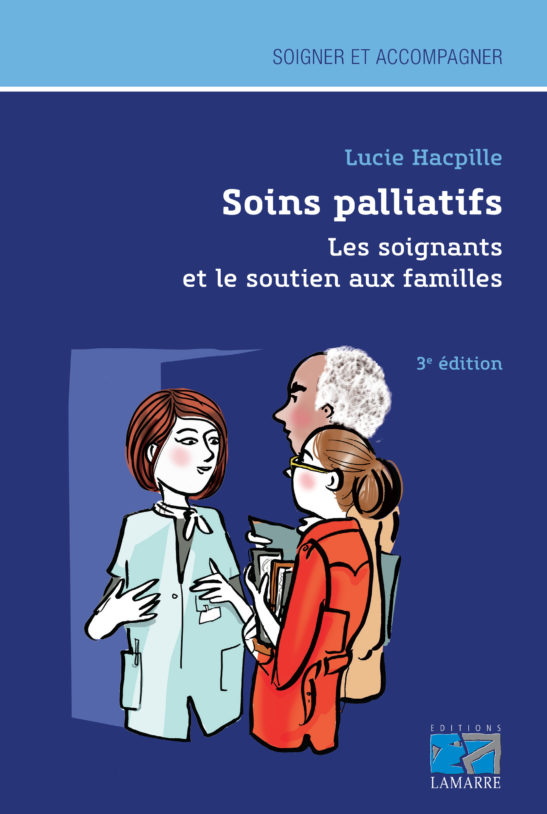 Soins palliatifs, le soutien aux familles